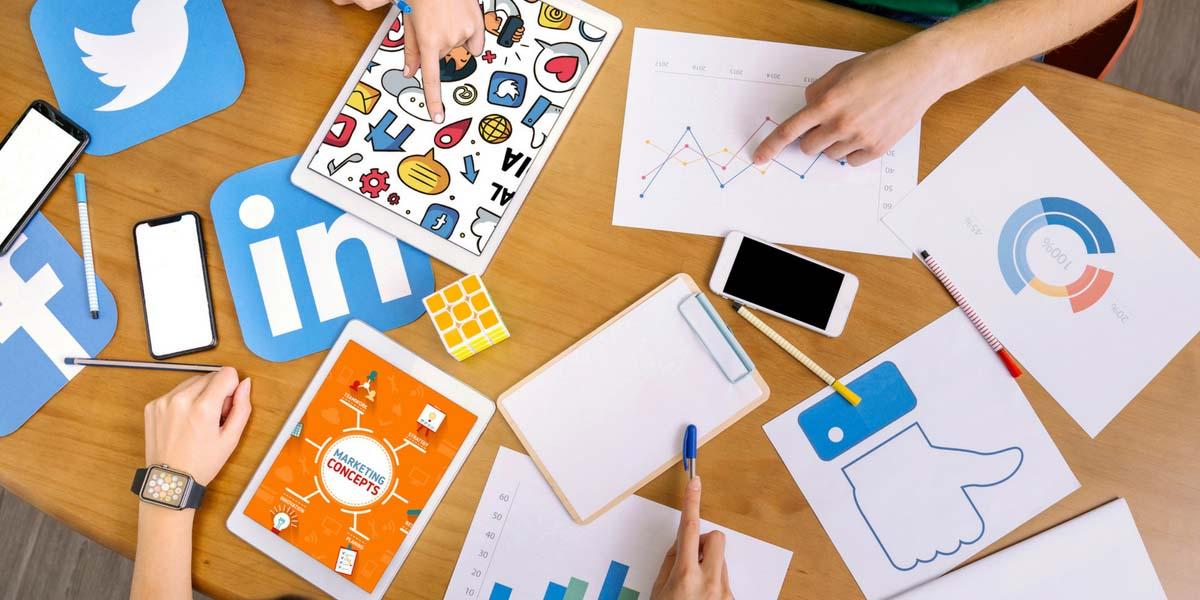 Social Media Marketing (ONLINE – ISCRIZIONI CONCLUSE)