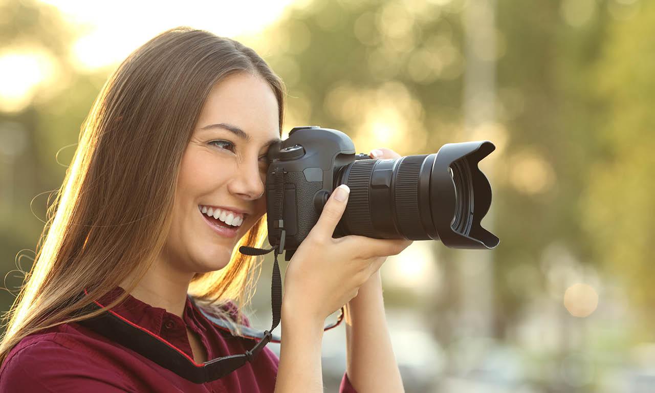 Abea Form Corso Di Fotografia Professionale