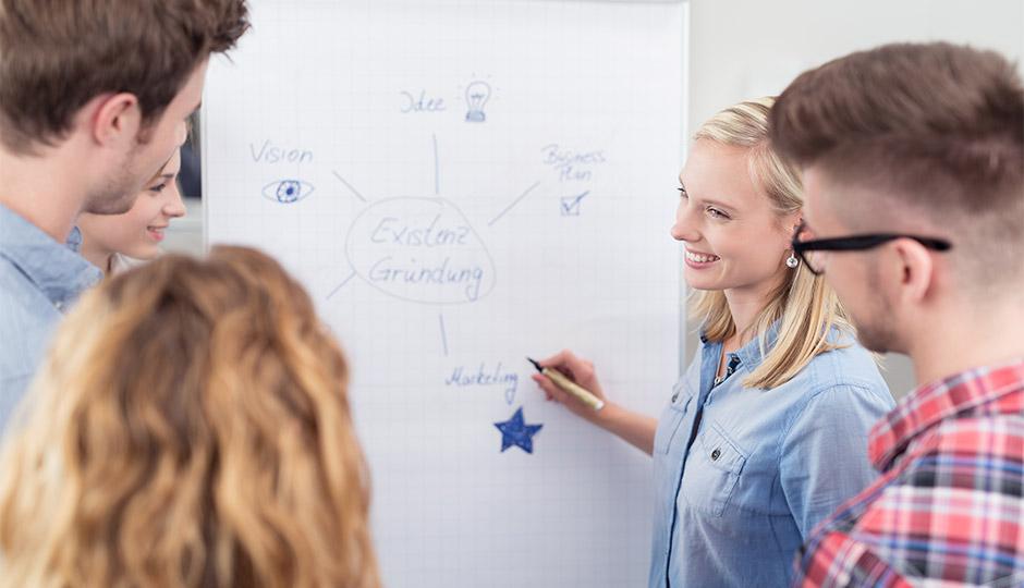 Corso Di Formazione Comunicazione Aziendale E Branding