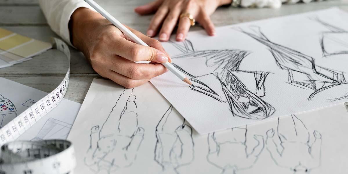 Fashion Design (ISCRIZIONI APERTE)