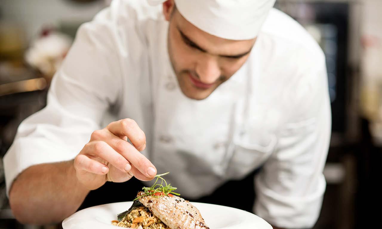 Abea Form Corso Di Formazione Gratuita Sous Chef