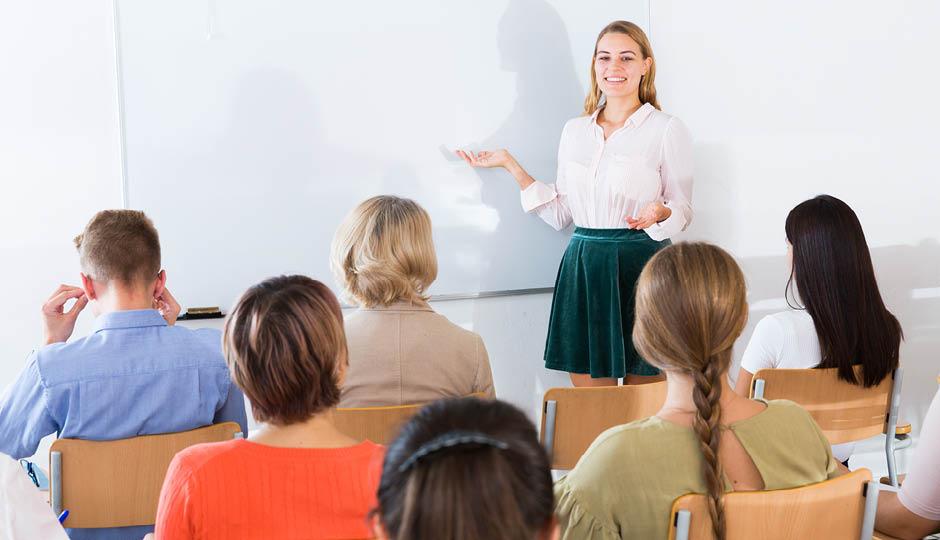 Abea Form Corso Di Formazione Gratuito Publick Speaking